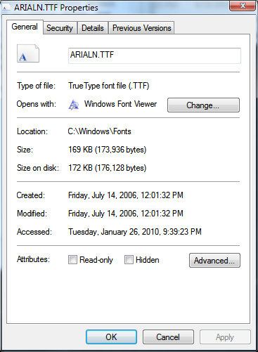 Windows 7 reinstall arial black windows messenger help support